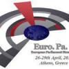 EURO.PA.S 2013   Προσομοίωση του Ευρωπαϊκού Κοινοβουλίου από 26 έως 29/4  paso.gr
